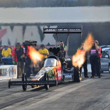 McMillen scores second career final in Charlotte